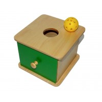 Imbucare Box With Ball