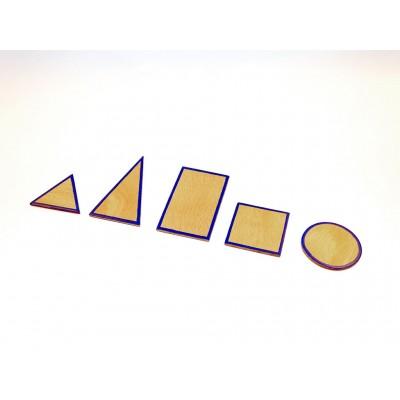 Figuri geometrice plane